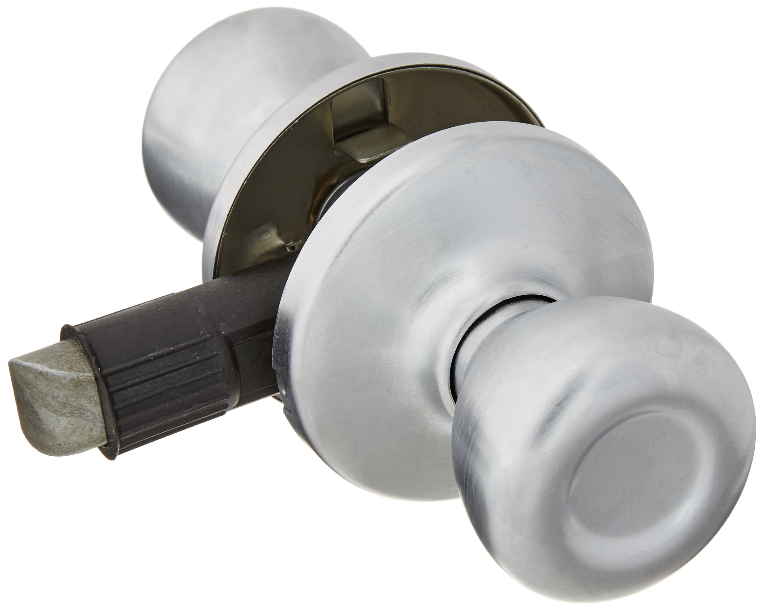KWIKSET 92001-520 Security Mobile Home Passage Lockset