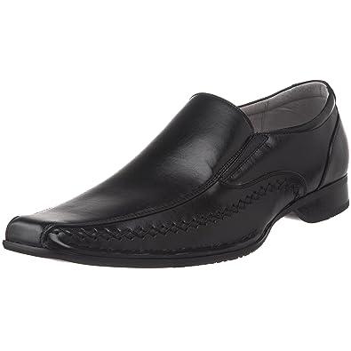 2c54003207763c Amazon.com | Madden Men's Trace Slip-On | Loafers & Slip-Ons