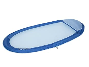 Kelsyus Floating Hammock Pool Lounger