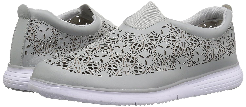 Propet Hannah 7.5 Sneaker B073HHPVF1 7.5 Hannah 2E US|Light Grey 7a3526