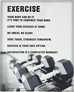Amazon com: Workout Poster Sexy Poster Sexy Girl Poster
