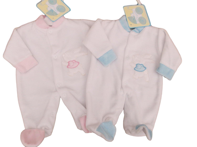 BNWT Tiny Premature Preemie Baby boy Sleepsuit Clothes