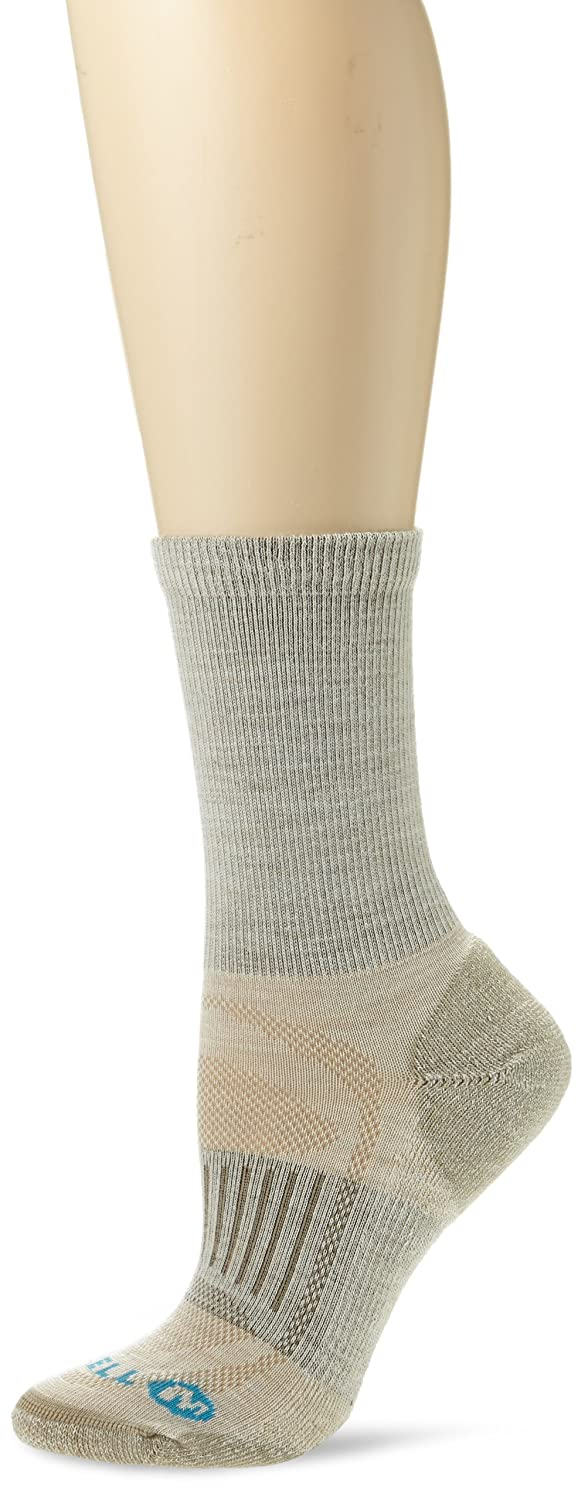Merrell Women's Scamper Real Solid Socks