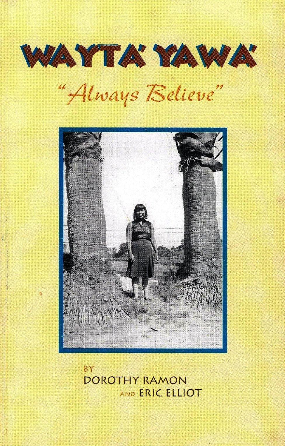 Read Online Wayta' Yawa' (Always Believe) ebook