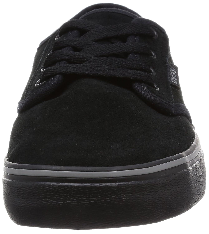 951e8c7397bf Mens DVS Rico CT Skate Shoes Black