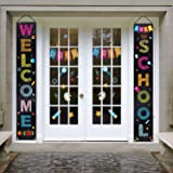 GiftsForYouNow Classroom Rules Personalized Door Banner