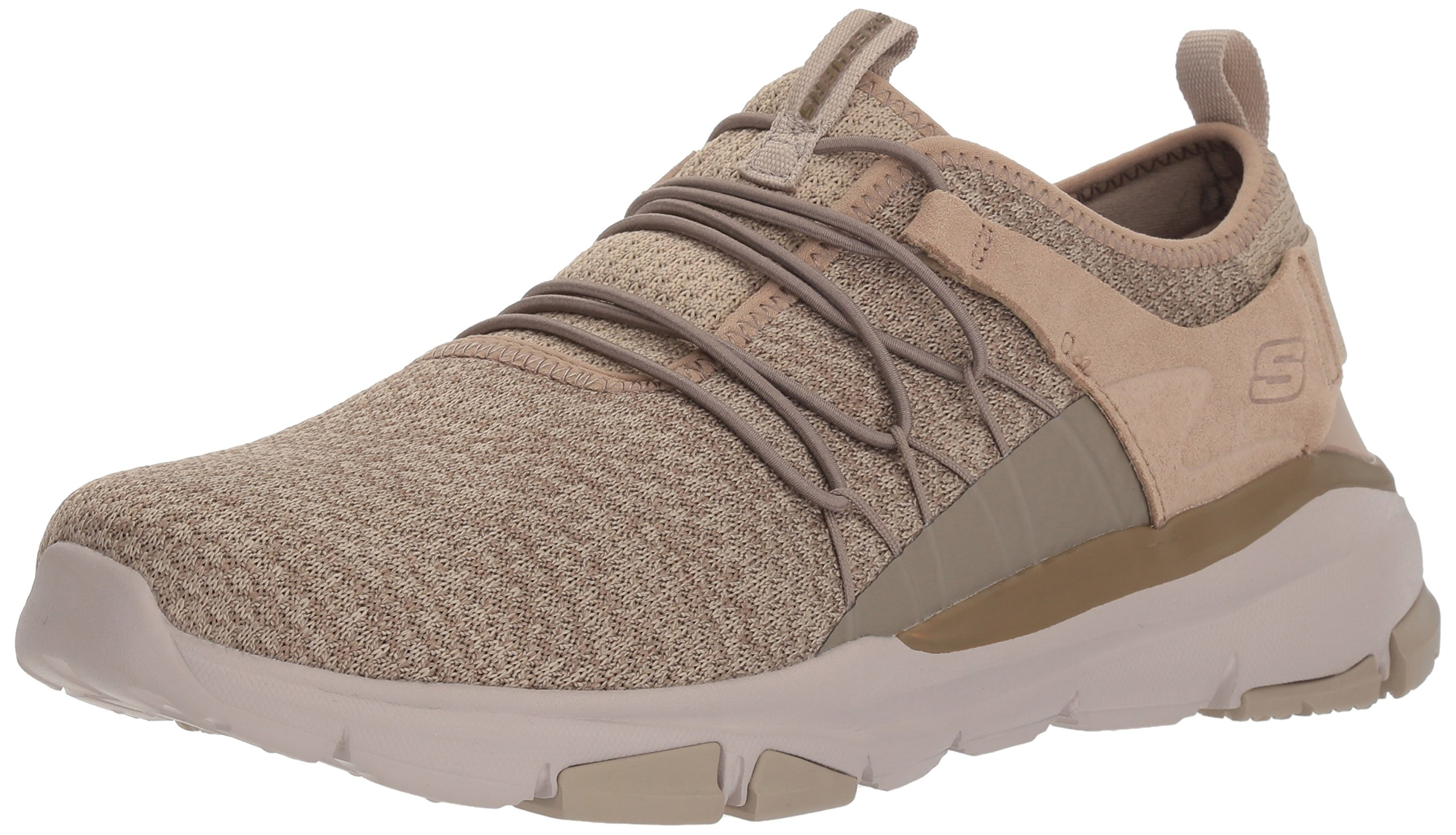 Skechers Men's Relaxed Fit-Soven-Lorado Sneaker