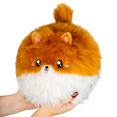 "Squishable / Mini Pomeranian 7"" Plush: Toys & Games"
