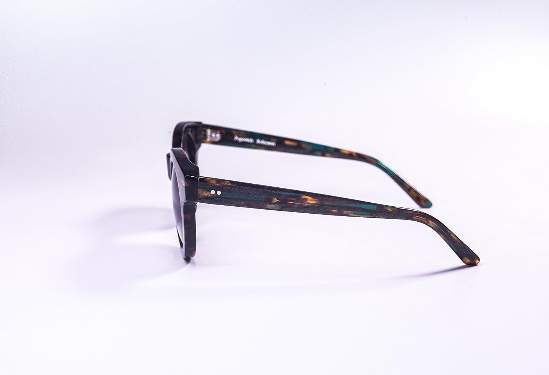 Robinson Distinctive Handmade Italian Acetate Frame Eyewear Vintage Handcrafted Acetate Sunglasses For Men /& Women