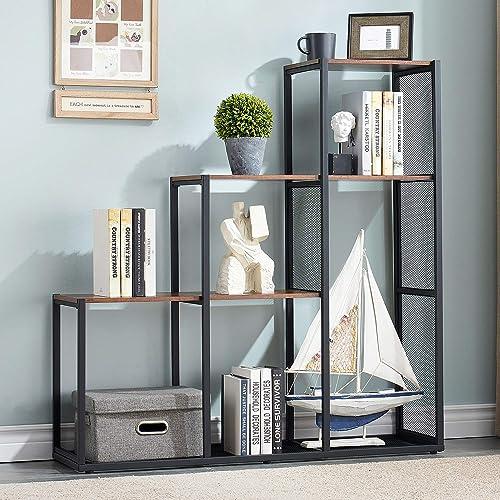 VECELO 5 Shelves Cubeicals Storage Shelf Unit