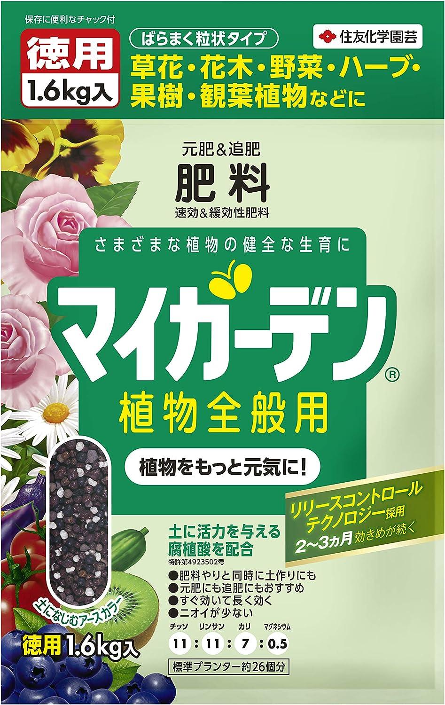 観葉 植物 肥料 おすすめ