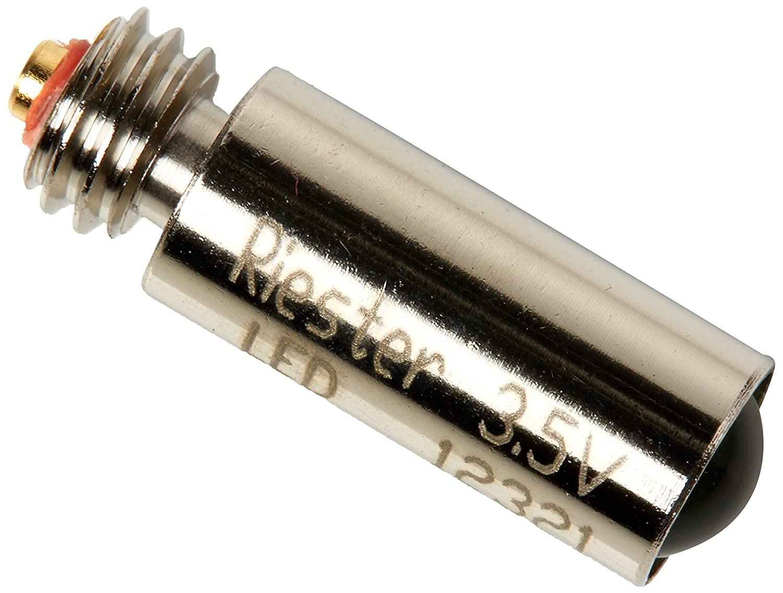 Riester 12321 Bombilla LED 3,5 V