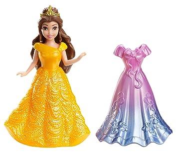 Dolls Brand New Disney Magi-clip Rapunzel & Ariel