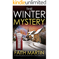 THE WINTER MYSTERY an absolutely gripping whodunit from a million-selling author (English Edition)