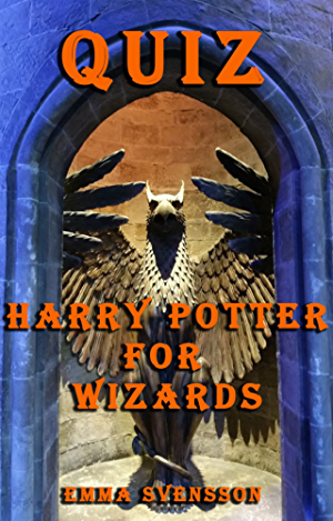 QUIZ: Harry Potter for Wizards