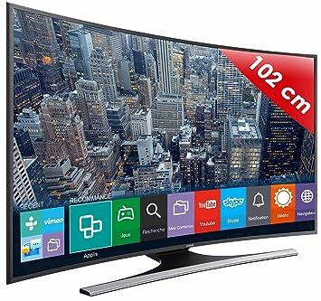 samsung 40 pouces smart tv. Black Bedroom Furniture Sets. Home Design Ideas