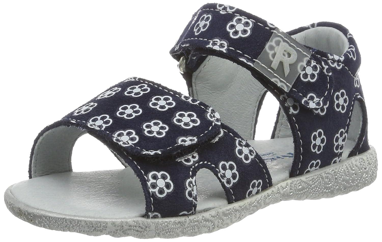 Richter Kinderschuhe Baby Girls' Sissi S Sandals
