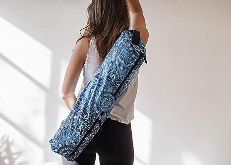 Yoga Design Lab | Bolsa para Esterilla de Yoga | Diseñado ...
