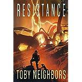 Resistance: SSG Vanhorn Series Book 3