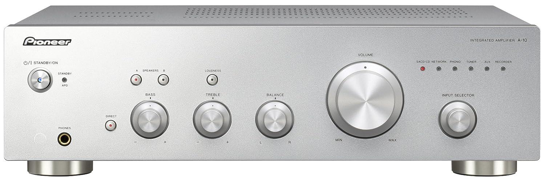 Migliori amplificatori HiFi da 200 euro Pioneer A10