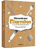 Une année avec Marmiton - 365 recettes pour cuisiner au fil des saisons