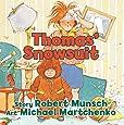 Thomas' Snowsuit