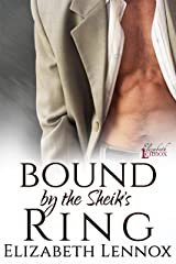 Bound by the Sheik's Ring (The Sheiks of Altair Book 4) Kindle Edition