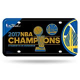 Rico Industries NBA Golden State Warriors 2017