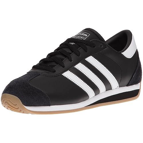 Uk Zapatos 6 40 Cm Tallas Country Eur Adidas Ii Negro 5 rEdBCxoeQW