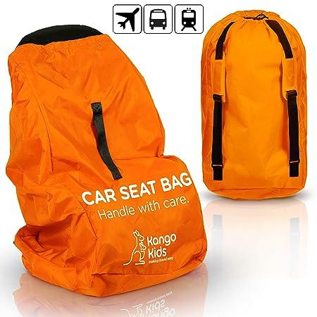 Amazon.com: Bolsa de viaje para asiento de coche – hace que ...