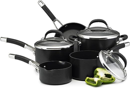 Circulon Premier Professional Set: Amazon.de: Küche & Haushalt