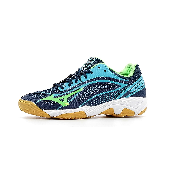Mizuno Chaussures Junior Mirage Star 2: Amazon.es: Deportes y aire ...