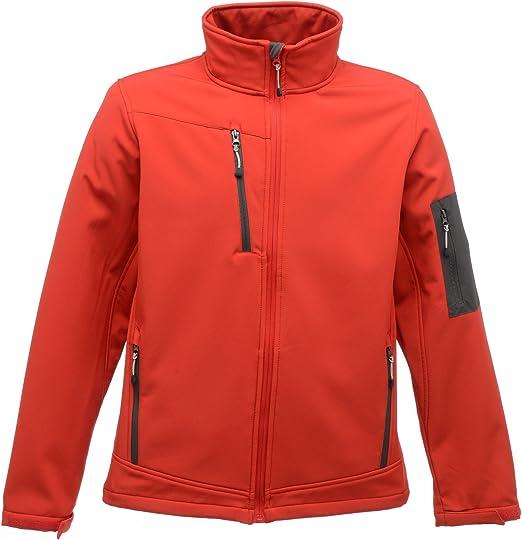 Regatta Arcola Softshell Jacket Giacca Uomo