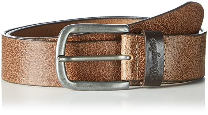 Wrangler Sioux Belt Brown, Ceinture Homme  Amazon.fr  Vêtements et  accessoires e60153a765a