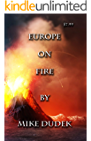 Europe on Fire (Doc Strathmore Book 3)