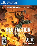 Red Faction Guerilla: Re-Mars-Tered (輸入版:北米) - PS4
