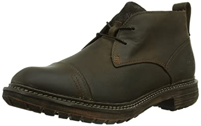 Timberland Ek Tremont Ftm_Chukka, Men's Chukka Boots, Brown (Dark Brown),