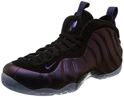 fa3a3db422d Nike Mens Air Foamposite One Egg Plant Basketball Shoe (8)