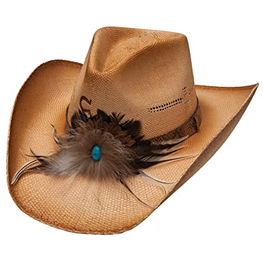 67fc65667585b Charlie 1 Horse Sturgis Cowboy Hat at Amazon Men s Clothing store