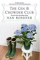 The Gin & Chowder Club Kindle Edition