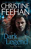Dark Legend: A Carpathian Novel: 08