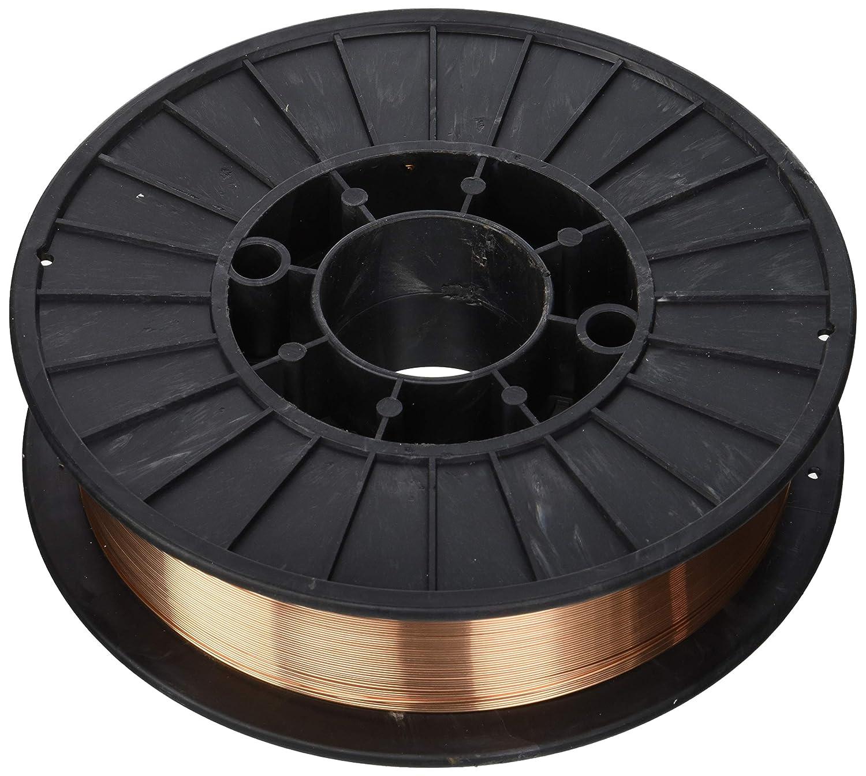 Güde alambre de soldadura con recubrimiento de gas, SG 2-5 kg, 0,8 milímetros: Amazon.es: Industria, empresas y ciencia