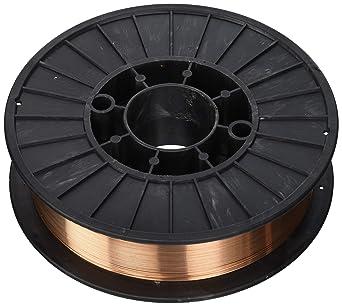 Güde alambre de soldadura con recubrimiento de gas, SG 2-5 kg, 0