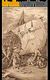 Tagebuch  1888: Eugen von Baumgarten - Eine Seefahrt um's Kap Horn und zurück