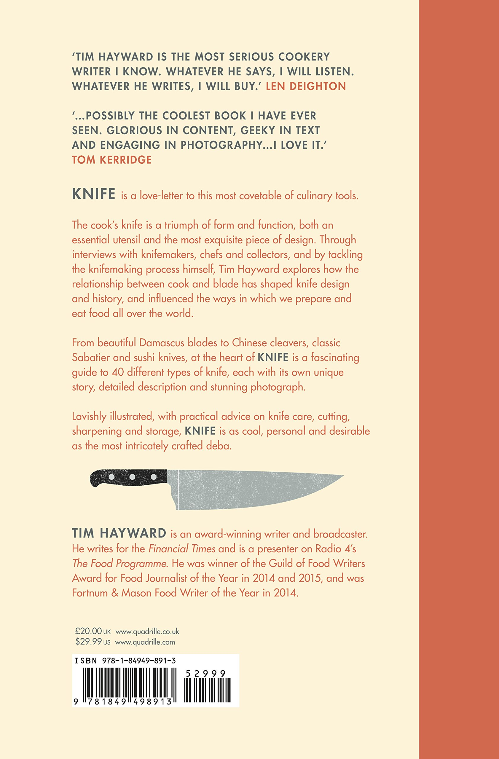 knife the cult craft and culture of the cook s knife amazon co knife the cult craft and culture of the cook s knife amazon co uk tim hayward 9781849498913 books