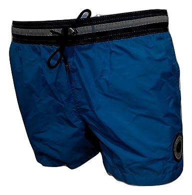 half off d782b 12e7f Byblos Costume Boxer Azzurro (54): Amazon.it: Abbigliamento