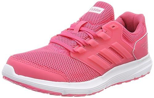 big sale 6e4ce cd960 adidas Galaxy 4, Zapatillas de Trail Running para Mujer Amazon.es Zapatos  y complementos