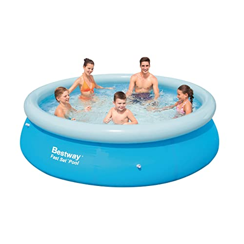 Bestway Fast Set Pool - 10 x 30 Inches