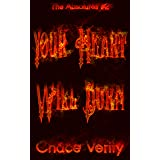 Your Heart Will Burn (The Absolutes Book 2)