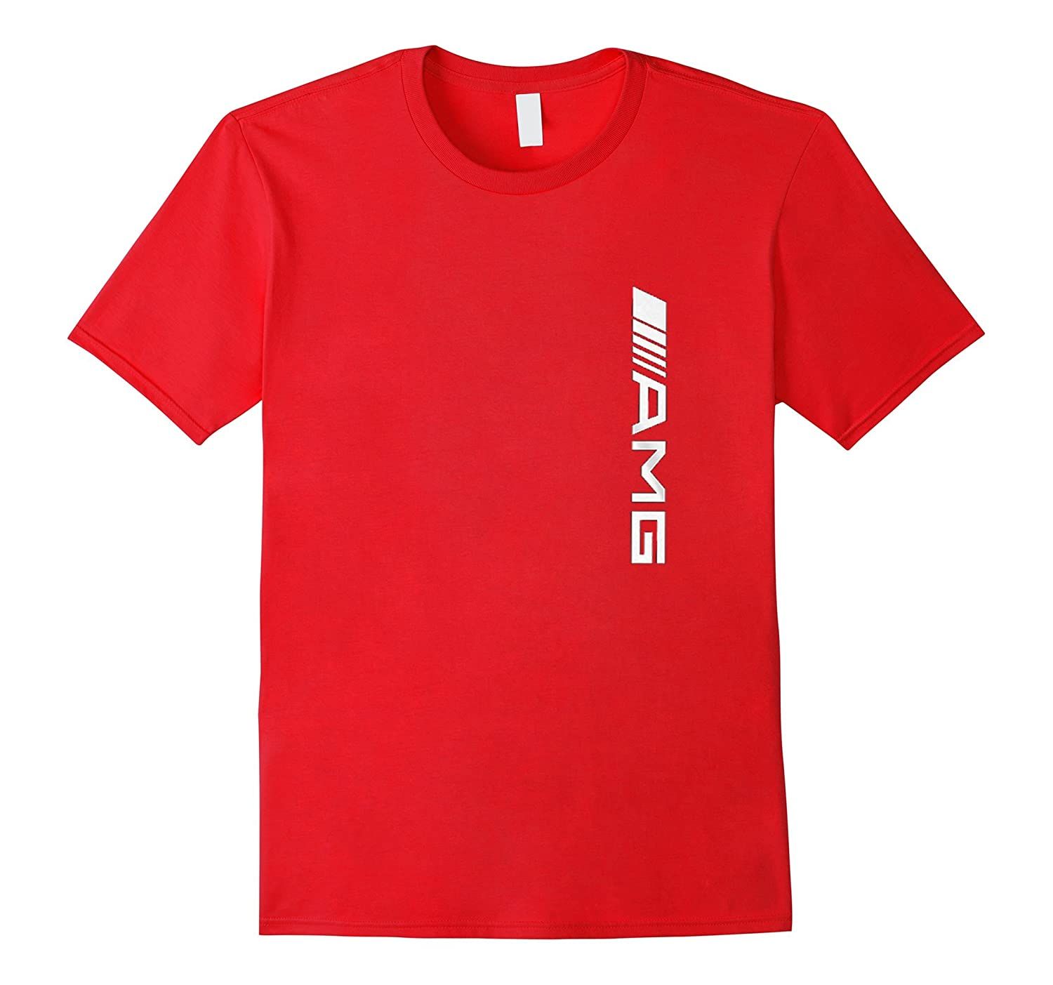 AMG Lovers T-shirt-PL